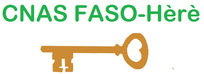 ZOU2012 | CNAS FASO HERE